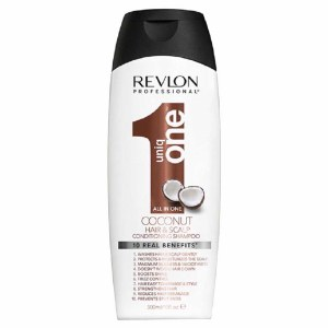 Uniq One Coconut Shampoo 300ml
