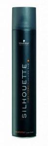 Schwarzkopf Silhouette Hairspray Super Hold 750ml