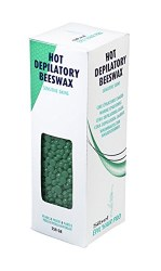 Sibel Hot Depilatory Wax Green