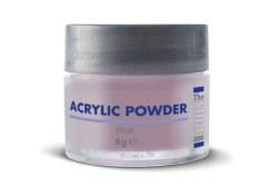 The Edge Acrylic Powder Pink 8g