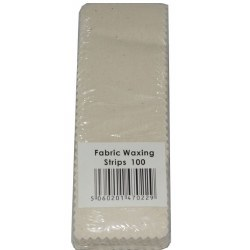 Fabric Waxing Strips
