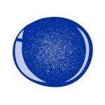 Halo Blue Shimmer