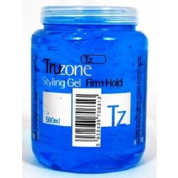 TruZone Firm Hold Gel 500ml
