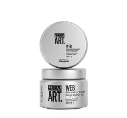 L'Oreal Tecni Art A-head Web Design Sculpting Paste 150ml