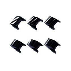 Wahl Slide-on Attachment Combs Set