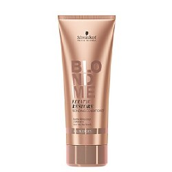Schwarzkopf Blonde Me Keratin Restore Bonding Conditioner 200ml