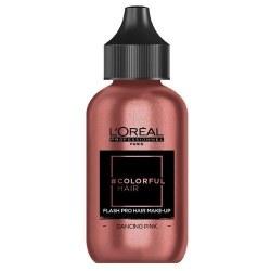 L'Oreal Colorful Hair Dancing Pink