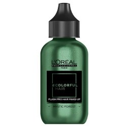 L'Oreal Colorful Hair Mystic Forest