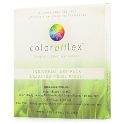 ColorpHlex Individual use pack