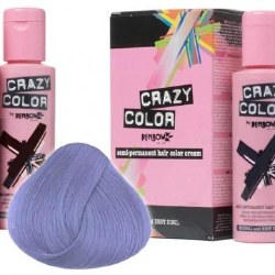 Crazy Color Lilac Box of 4