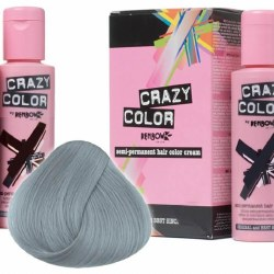 Crazy Color Platinum Box of 4