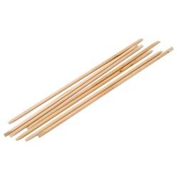 "Cuticle Wooden Sticks 7"" 15pk"