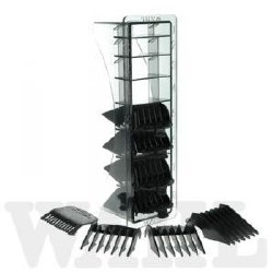 Wahl Cutting Guides Black