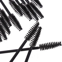 Disposable Mascara Brushes 25pk