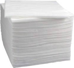 Disposable towels (50)