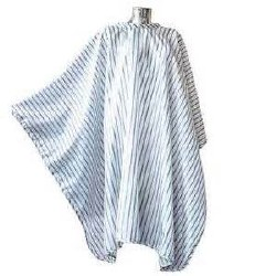 DMI Vintage Barber Cape White