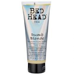TiGi Bed Head Dumb Blond Conditioner 200ml