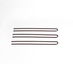 Sibel Hair-Pins 65mm Str Bronze 50pk