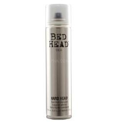 TiGi Bed Head Hard Head Hair Spray 400ml