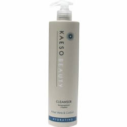 Kaeso Hydrating Cleanser 495ml