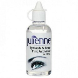 Julienne Eyelash & Brow Tint Activator 2% 6 Vol