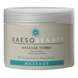 Kaeso Massage Sorbet Body Massage Cream 450ml