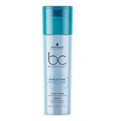 Schwarzkopf Moisture Kick Conditioner 200ml