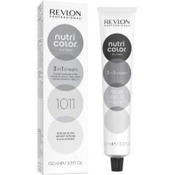 Revlon Nutri Color Creme 1011 Int Silver 100ml