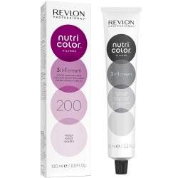 Revlon Nutri Colour Creme 200 Violet 100ml