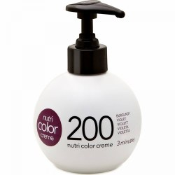 Revlon Nutri Colour Creme 200 Burgundy 270ml
