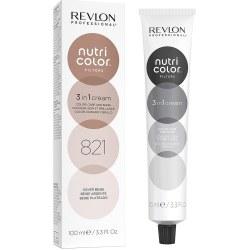Revlon Nutri Colour Creme 821 Silver Beige 100ml