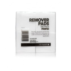 Salon System Profile Remover Pads (330)