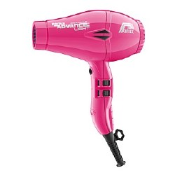 Parlux Advanced Dryer Light - Pink