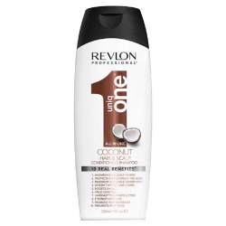 Uniq One Coconut Shampoo 300ml