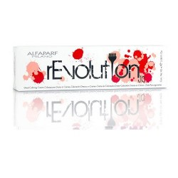 Alfaparf rEvolution JC Direct Coloring Cream Deep Red 90ml