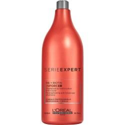 L'Oreal Serie Expert Inforcer Shampoo 1500ml