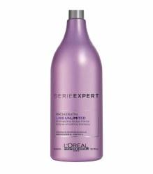 L'Oreal Serie Expert Liss Shampoo 1500ml