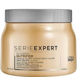 L'Oreal Serie Expert Nutrifier Masque 500ml