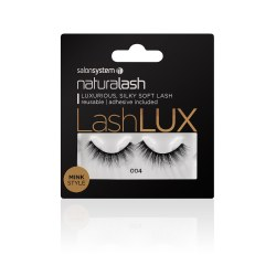 Salon System Naturalash LashLUX 004