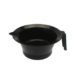 Hair Tools Tint Bowl Black