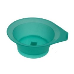 Comby Tint Bowl Green