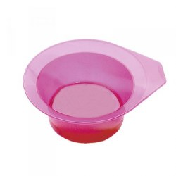 Comby Tint Bowl Pink