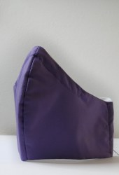 Washable Social Mask (Violet)