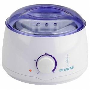 Sibel Wax heater with tub