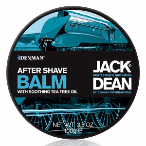 Picture of Jack Dean After Shave Balm 100g