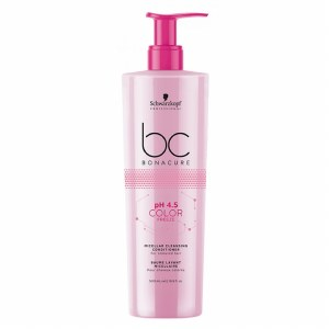 Schwarzkopf Color Freeze Cleansing Conditioner 500ml