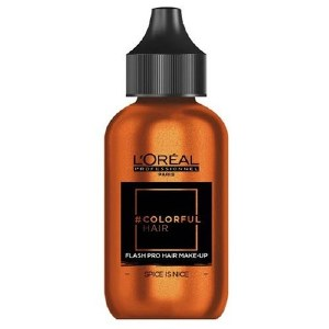 L'Oreal Colorful Hair Spice is Nice
