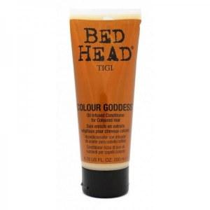 TiGi Bed Head Color Goddess Conditioner 200ml