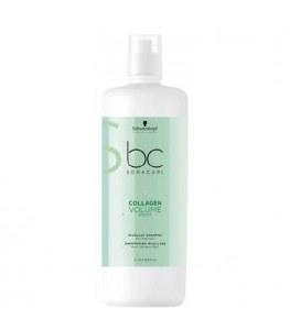 Schwarzkopf Collagen Volume Boost Micellar Shampoo 1L