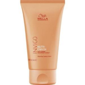 Wella Invigo Nutri Enrich self warming mask 150ml